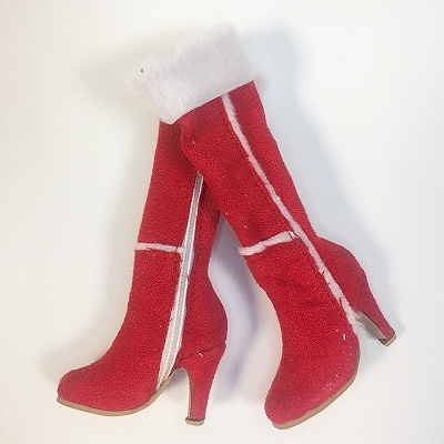 Kingstate Santa Boots