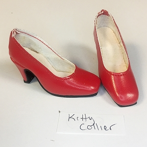 Kingstate Pumps for Kitty Collier