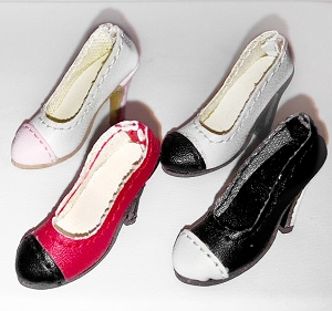 Spectator Pumps (For FR2)