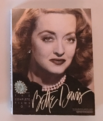 Complete Films of Bette Davis