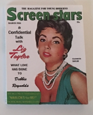 Screen Star Magazine