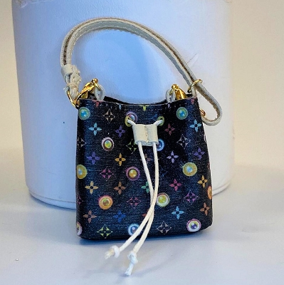 Designer Bucket Bag