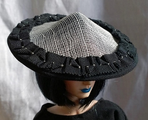 Domino Days (Hats by Gudrun)