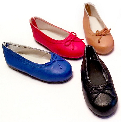 Ballerina Flats (For MSD)