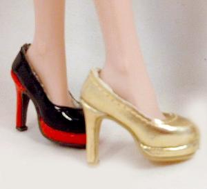 Platform Pumps (For Jem)