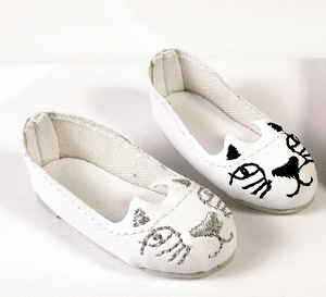 Kitten Flats (For Tyler)