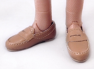 Loafer Flats (For Tyler)