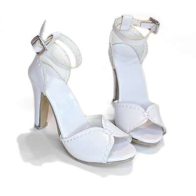 Ankle Strap Sandal (For 16