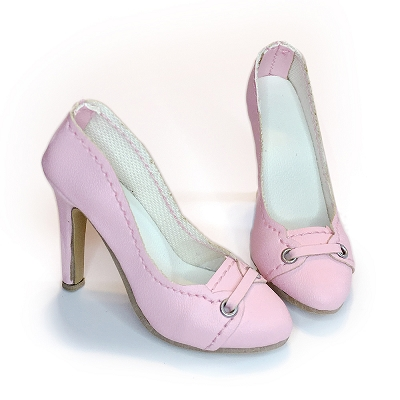 Eyelet Pumps (For 16