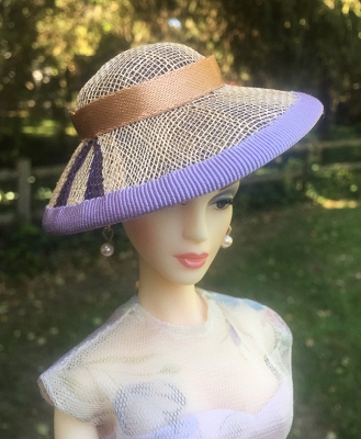 Summer Wind (Hats by Gudrun)