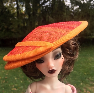 Sundown (Hats by Gudrun)