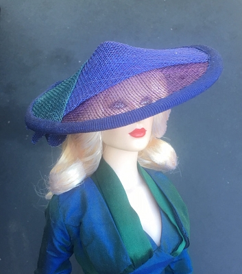 Take a Look (Hats by Gudrun)