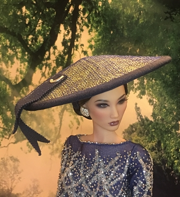Under the Moon (Hats by Gudrun)