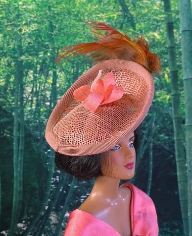 Easter Parade (Hats by Gudrun)