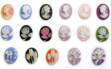 Cameo (10mm)