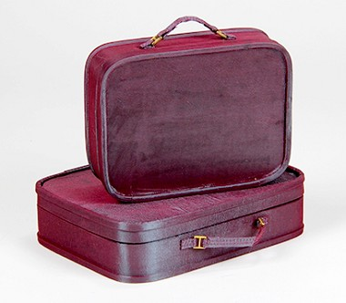"Luggage by Horsman (For 16"")"
