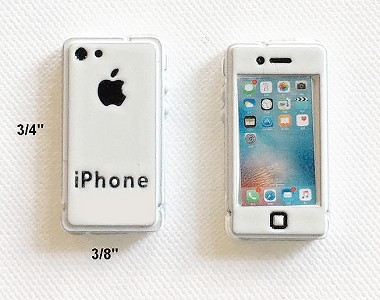 "iPhone/Cell Phone (12"")"