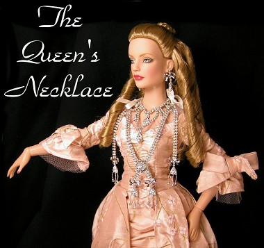 Queen's Necklace