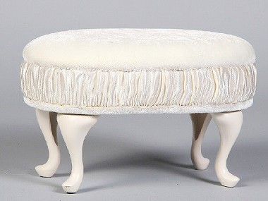 "Princess Ottoman by Horsman (For 16"")"