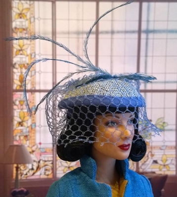 The Good Woman (Hats by Gudrun)