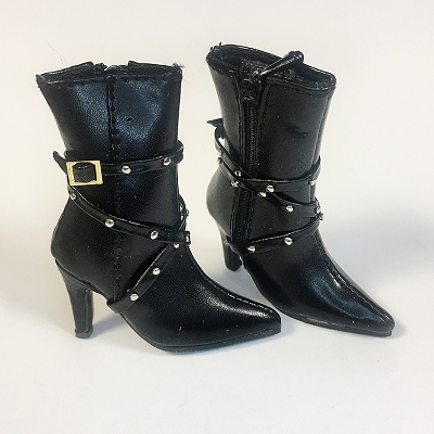 Kingstate Biker Boots