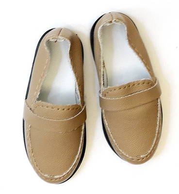 Male Loafers (For Matt/Athletic)