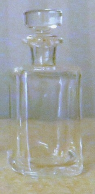 Brandy Decanter