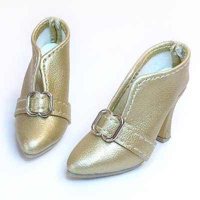 Court Buckle Pumps (For Ellowyne)