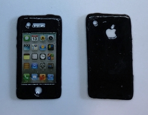 iPhone/Cell Phone (16