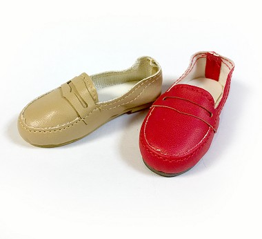 Penny Loafers (For Slim MSD)
