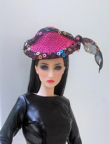 Fashion Carnival (Hats by Gudrun)