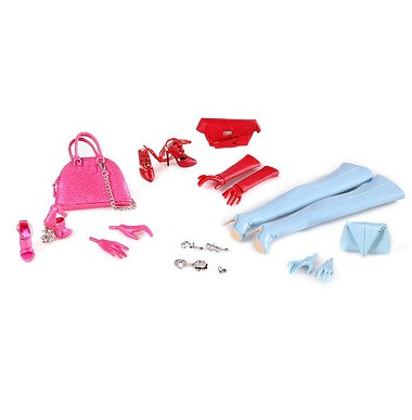 Fast Fashion Accessory Set