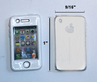 "iPhone/Cell Phone (16"")"